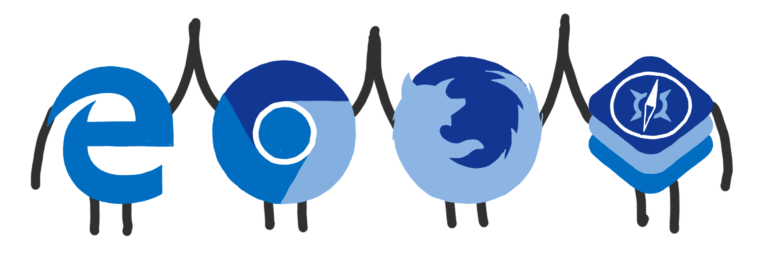 """Browser party"""